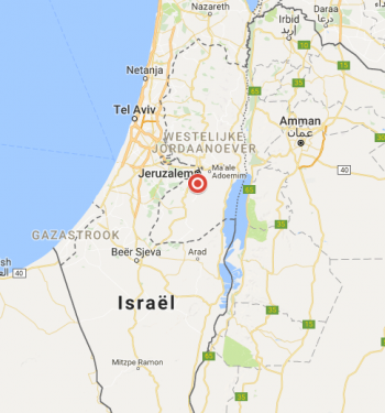 kaartje Betlehem