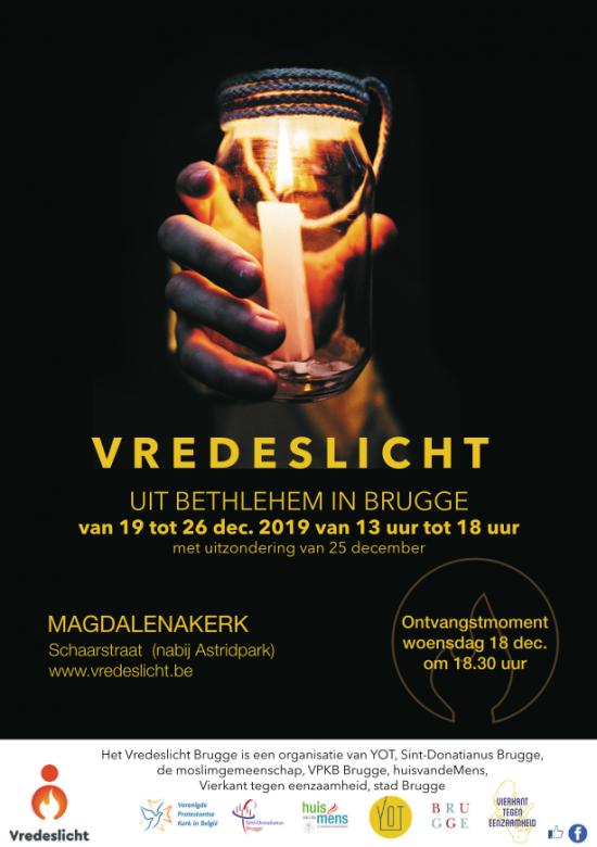 Brugge affiche 1