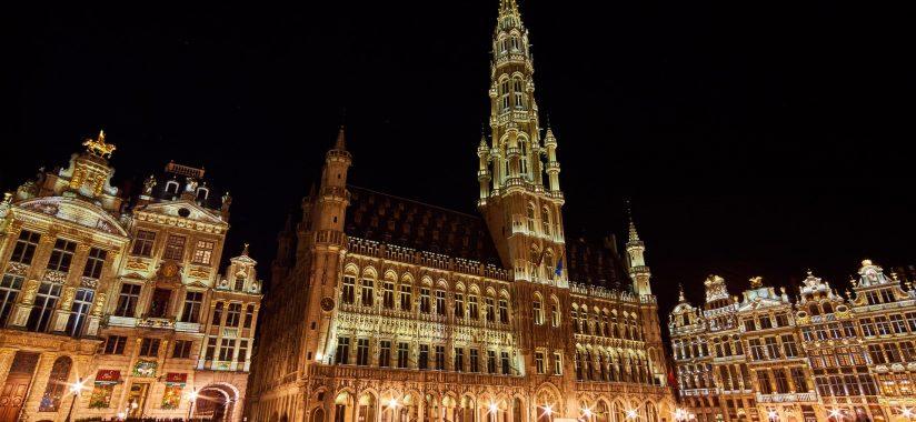 Pixabay Brussel1 2020