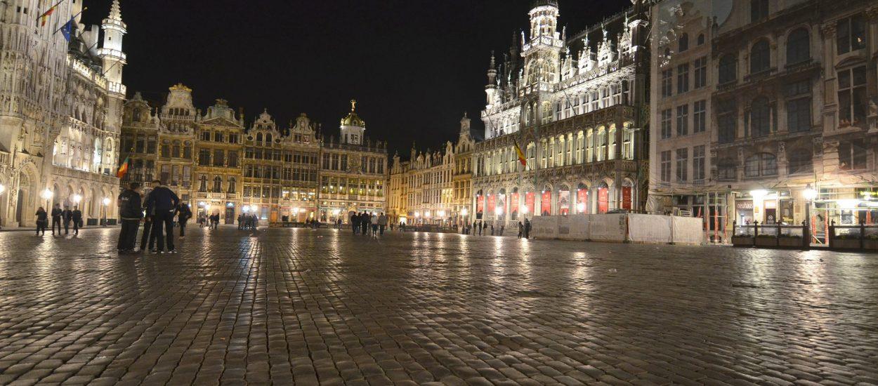 Pixabay Brussel2 2020